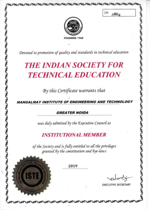 ISTE INSTITUTE CERTIFICATE_page-0001